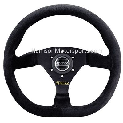 Sparco L360 Ring Steering Wheel