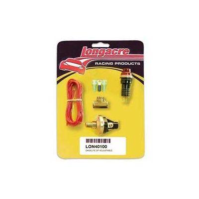 Longacre Gagelites Warning Light Kit