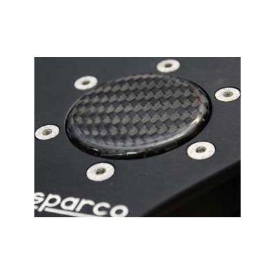 Carbon Fiber Horn Block-off Plate