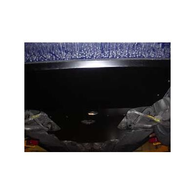 Race Skids for BMW E39 540i or M5