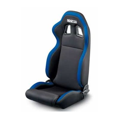 Sparco R100 Black/Blue