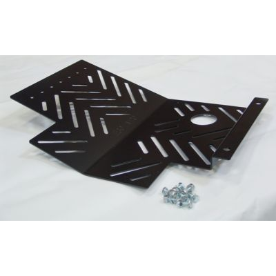 Race Skids Front Skid Plate for BMW 3 Series, E30 with M30 engine