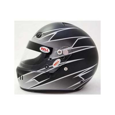 Bell Sport Edge Racing Helmet