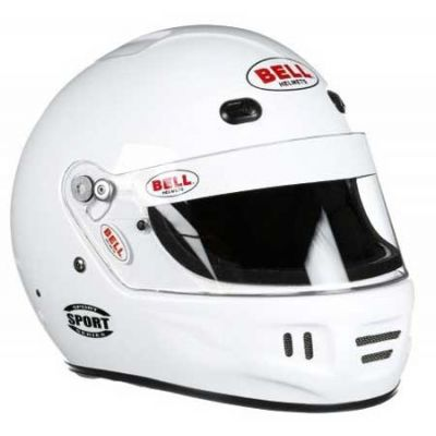 Bell Sport Full Face SA2015 Auto Racing Helmet