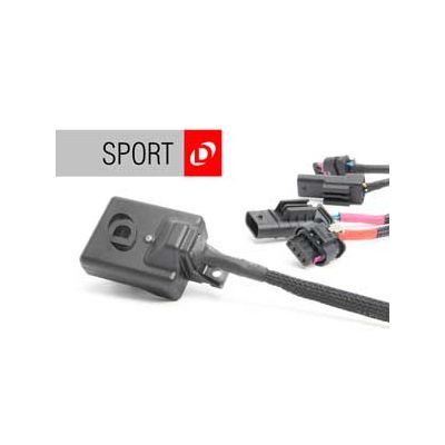 DINANTRONICS Sport Performance Tuner for B46/B48 and B58 Engines (BMW)