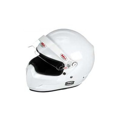 Bell Vador in White