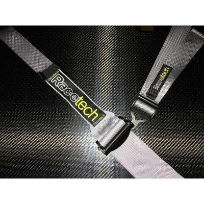 Racetech Pro 6-point GT HANS Lightweight Harness