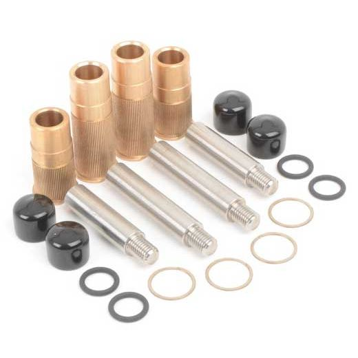 Performance Caliper Guide Bushing Set for Front Calipers of E9X 335i and  E9X M3